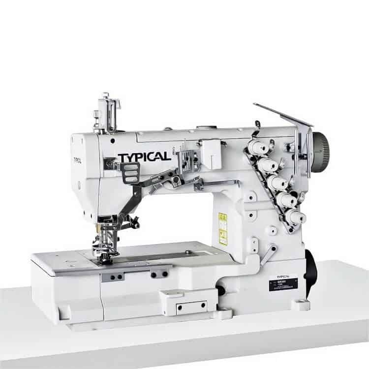 Распошивальная машина Typical GK 335-1356-11