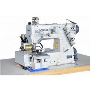 Распошивальная шлевочная машина Typical GK 33500A-0256/12