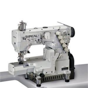 Распошивальная машина Typical GK 337-1356-11
