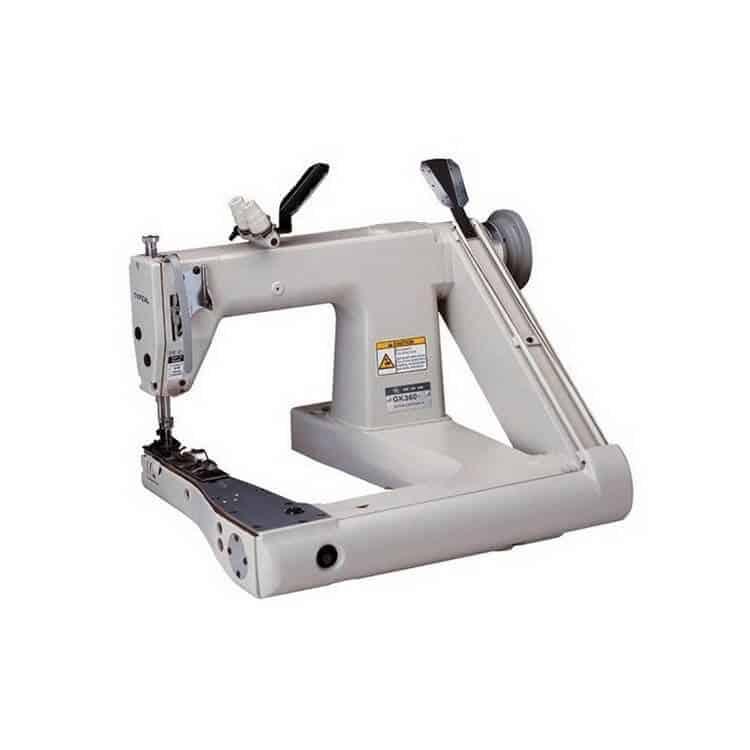 Распошивальная машина Typical GK 397