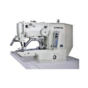 Закрепочная промышленная машина Typical GT-690DA-05