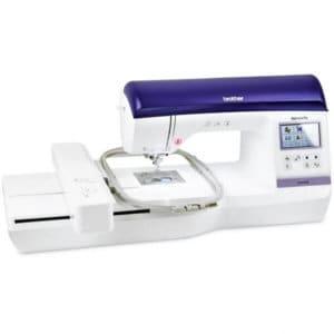 Вышивальная машина Brother innov-is 850E (NV-850E)