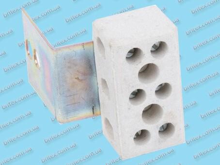 Разъем для утюга T5402 Silter (керамический)