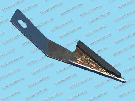 Нижний нож для дискового ножа RSD-70