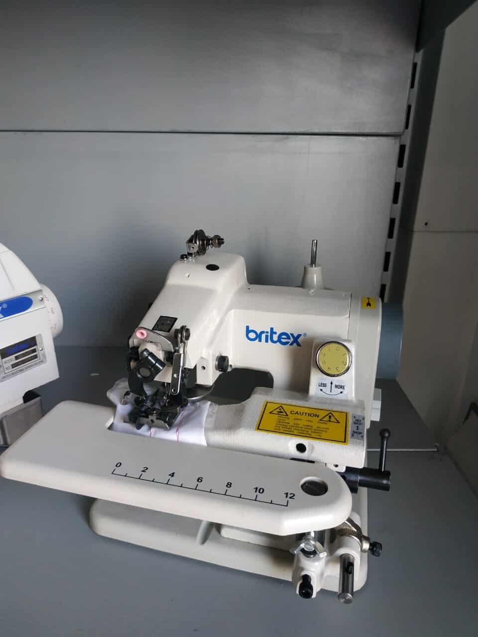 Подшивочная машина Britex BR-500