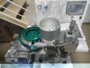 Машина для установки жемчуга Britex BR-Q Multi