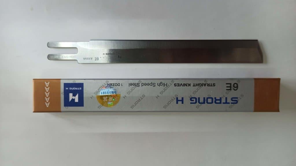 Лезвие для сабельного ножа 6″ Strong H 5A