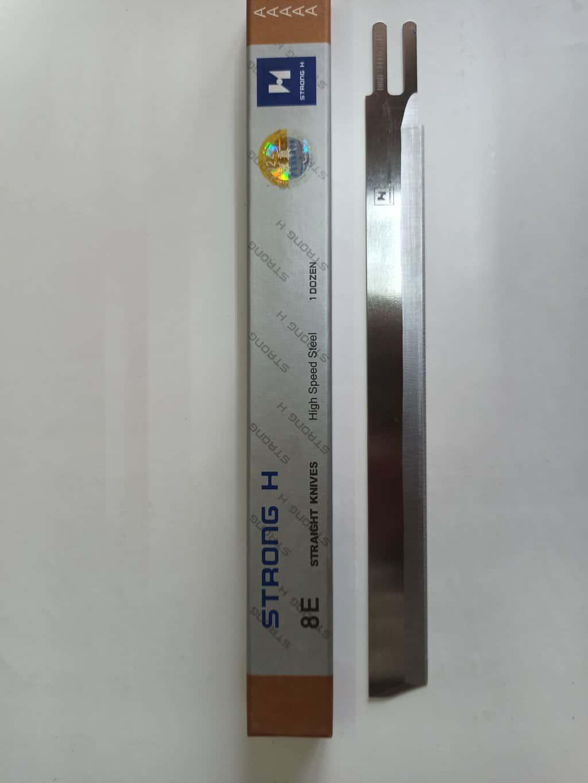 Лезвие для сабельного ножа 8″ Strong H 5A
