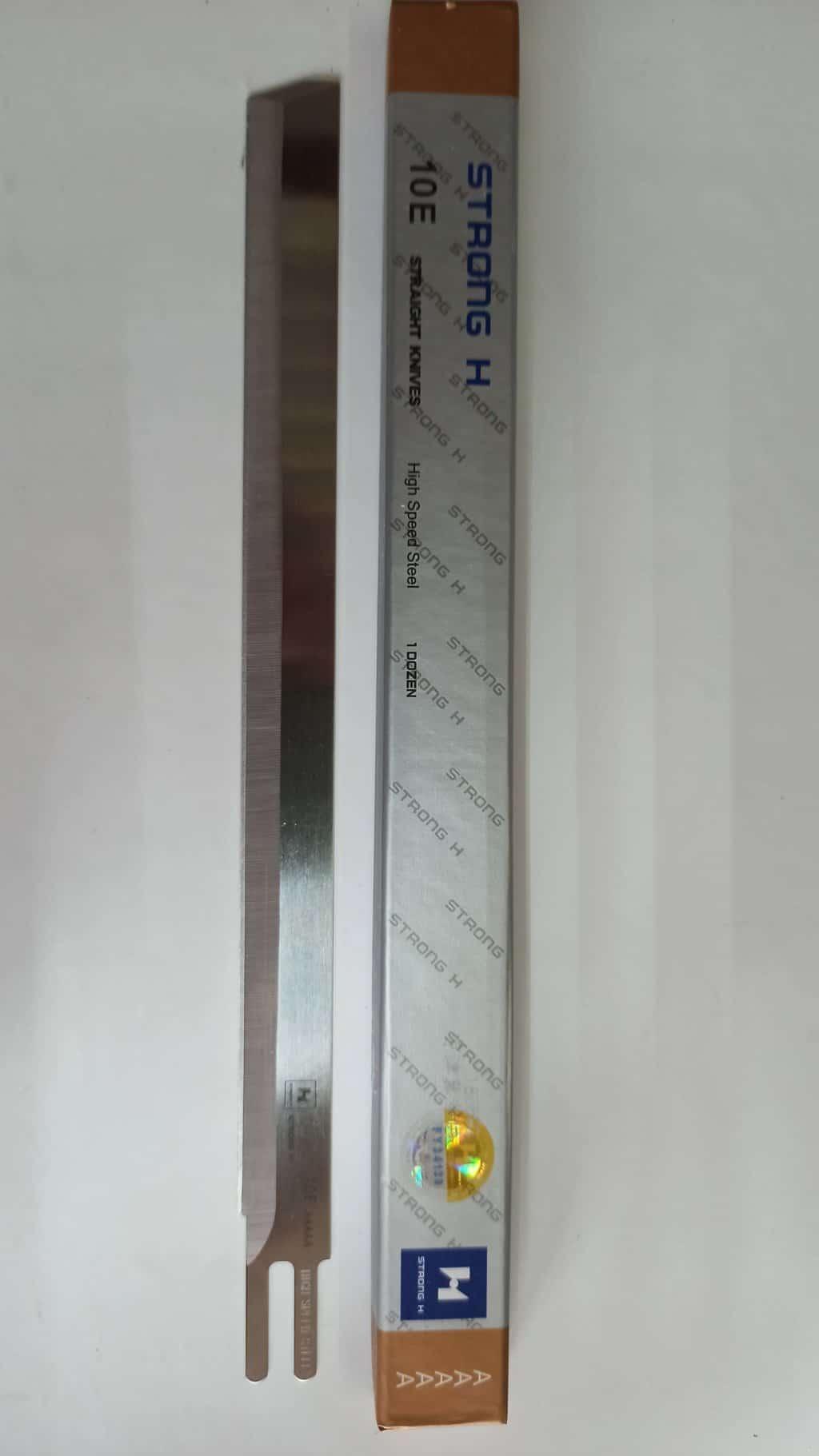 Лезвие для сабельного ножа 10″ Strong H 5A
