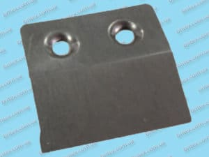Прижимная пластина для дискового ножа RSD-100
