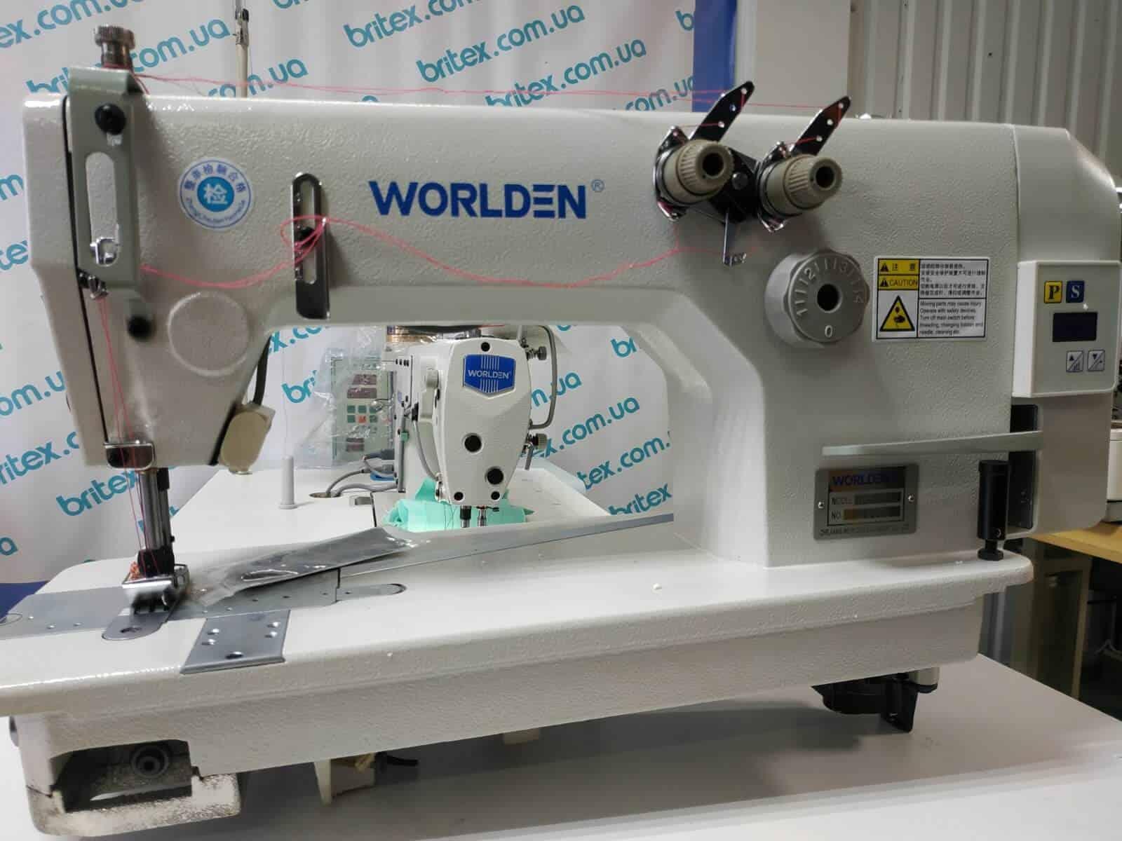 Worlden WD3800D-2