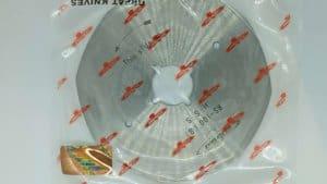 Диск отрезной для дискового ножа RS-100(HSS)