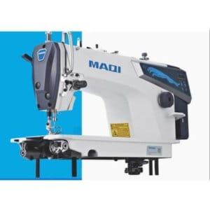 Промышленная швейная машина MAQI Q1 с прямым сервоприводом, легкие и средние ткани  на 5 мм