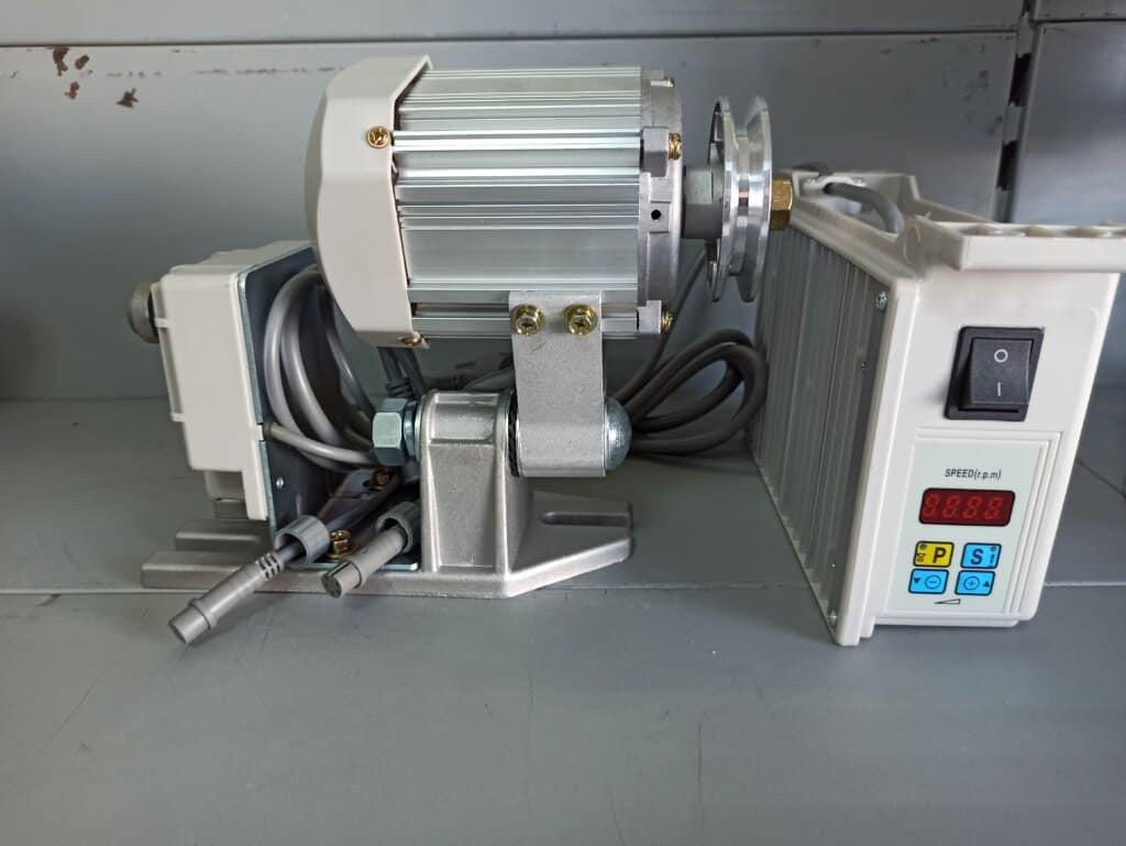 Сервопривод BR-990JM 550W