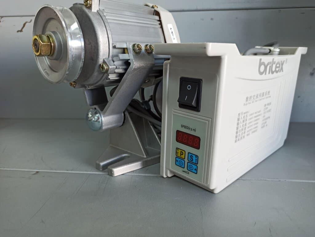 Сервопривод BR-990JM 750W
