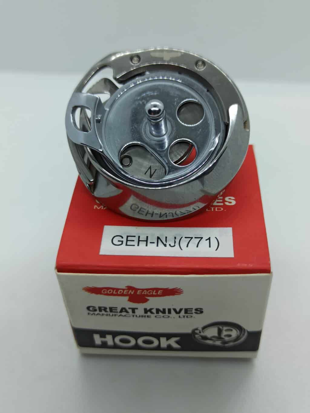 Челнок для петельной машины JUKI LBH-780, NJ771