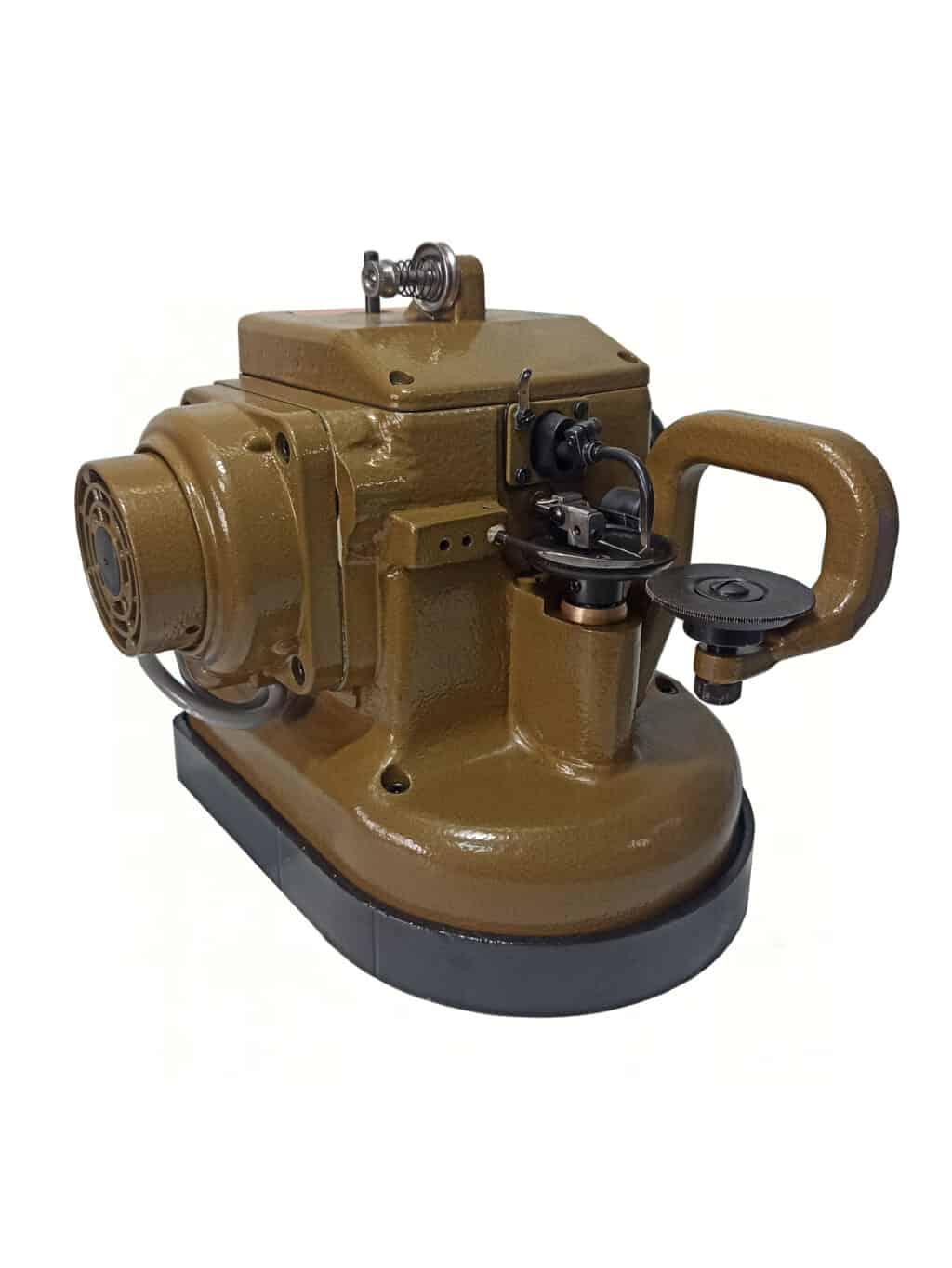 Скорняжная машина Britex BR-4-5D со встроенным сервоприводом