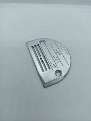 Игольная пластина для средних тканей FD502803,11315001