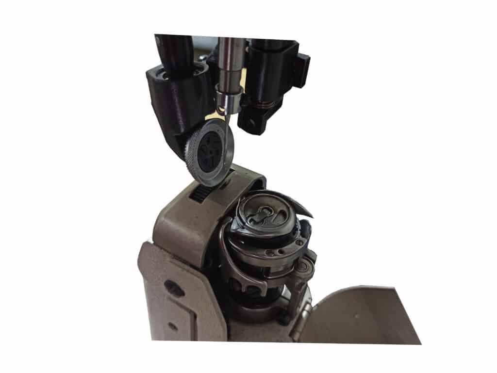 Колонковая промышленная швейная машина BRITEX BR-9910D