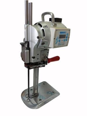 Вертикальный раскройный сервонож BRITEX BR-3E 10″ 1600W