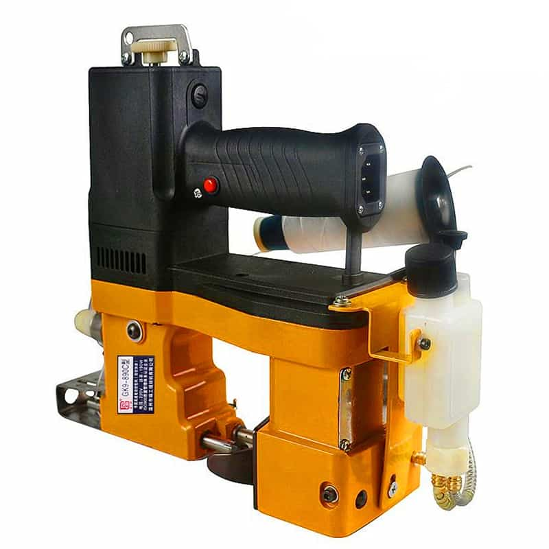 Мешкозашивочная машина GK9-890C с центральной смазкой
